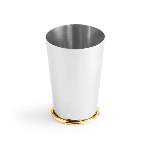 Michael Aram Calla Lily Metal Cup(マイケルアラム キャラーリリー メタルカップ)123237