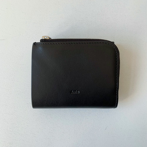 【Aeta】FULL GRAIN LEATHER COLLECTION /WALLET type A / FG15