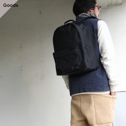 【再入荷】TOOLS デイパック Day Pack L ブラック
