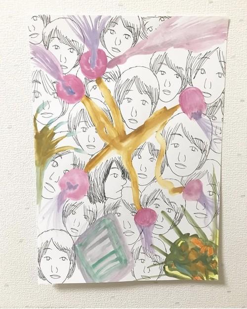 No.2438【春は毎日始まる】