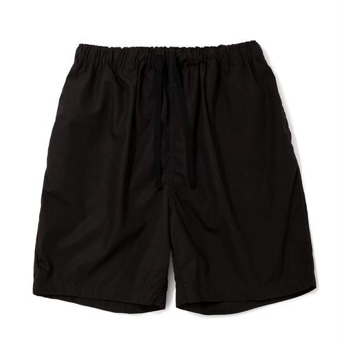 "Just Right ""AOB Shorts"" Black"
