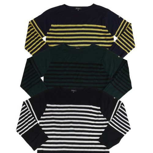 【OR GLORY】Comfy Basque Shirts