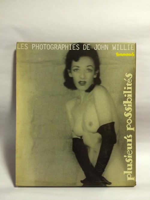 LES PHOTOGRAPHIES DE JOHN WILLI