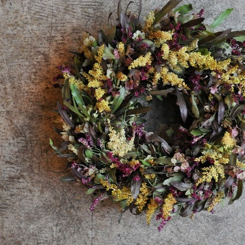 wreath no.53