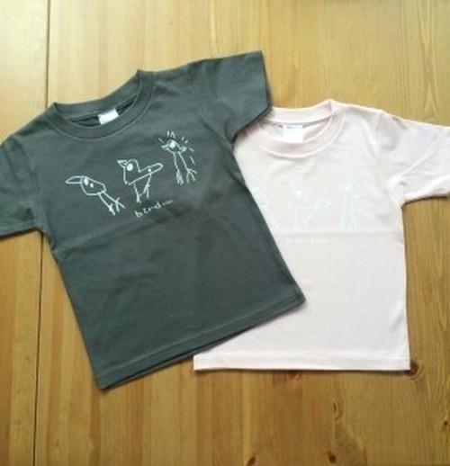 ことりTシャツ