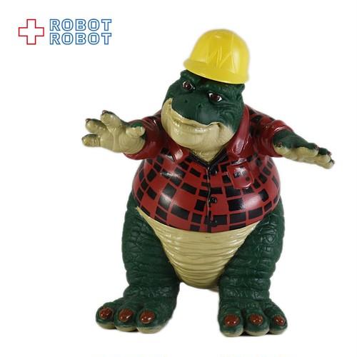 ハズブロ 恐竜家族 アール・シンクレア アクションフィギュア