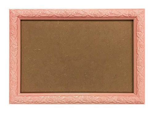 A&C カラフル フレーム Pink スタンド付