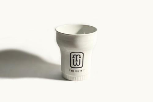 TYO COFFEE キーポカップ