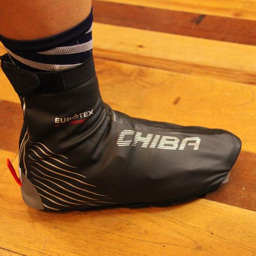 CHIBA レースオーバーシュー
