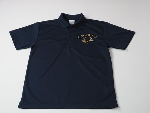 「CHUKYOイーグル」ポロシャツ