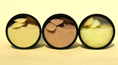 【アイスギフトセレクション】コーヒーとピスタチオセット2種『ヌーブォ・グー』3個セット