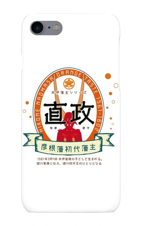 井伊藩主シリーズ ~直政~ オリジナル スマホカバー