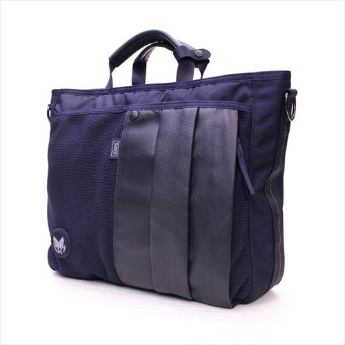 HARVEST LABEL 「CUSTOM type-001」 2-WAY TOTE <AFB>
