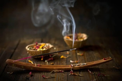 京都の香 お線香・香りを楽しむお香7000