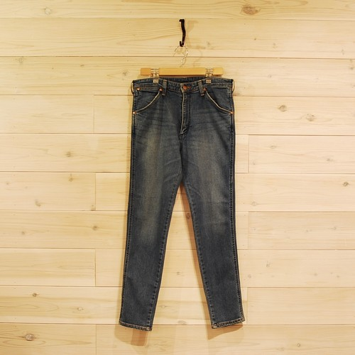 WM×Wrangler 10.5oz STRETCH DENIM SLIM PANTS