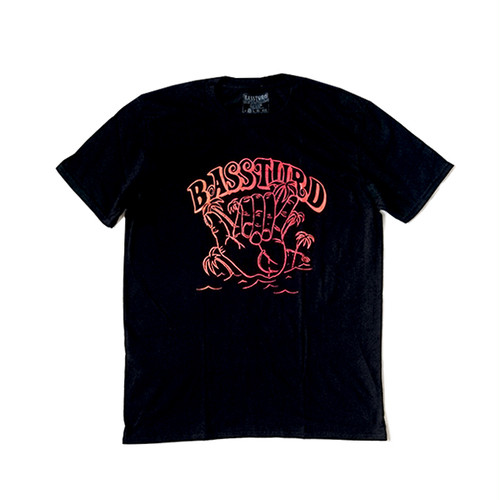 BASSTURD - TOURIST (Black)