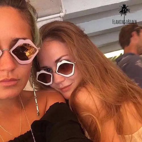 【FlamingoBeach】rip sunglasses リップサングラス 10291