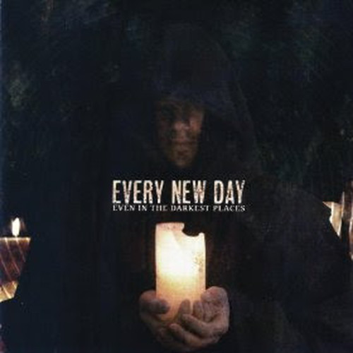 【USED】EVERY NEW DAY / Even in the Darkest Places