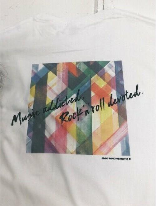 M・A・R・D Tシャツ(白)