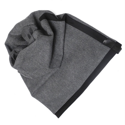 212ASF02 Jersey scarf 'tape'  ストール