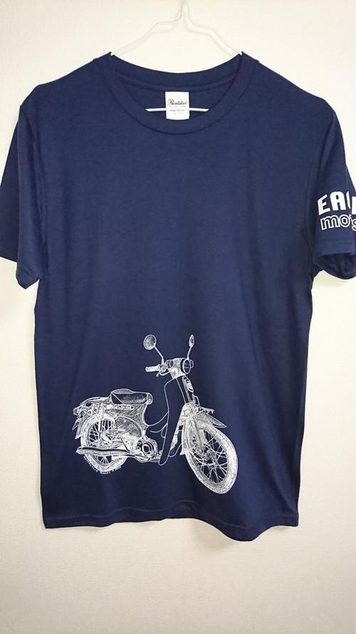 EAGLEmotorsオリジナルTシャツ