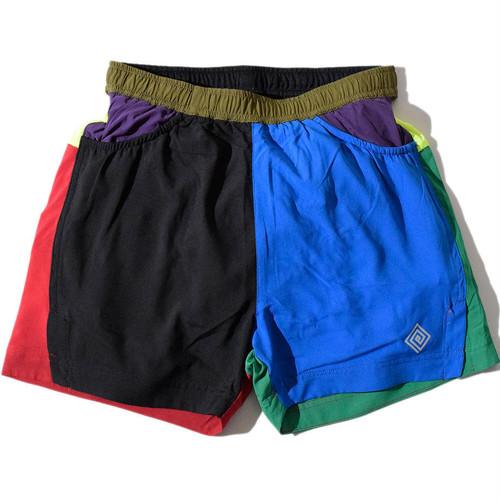 ELDORESO / Wao Bikila Shorts(Multi)