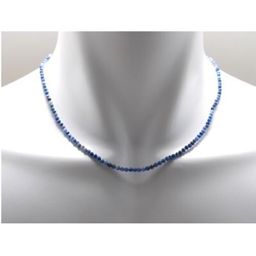 Lapis Lazuli ラピスラズリネックレス 44cm