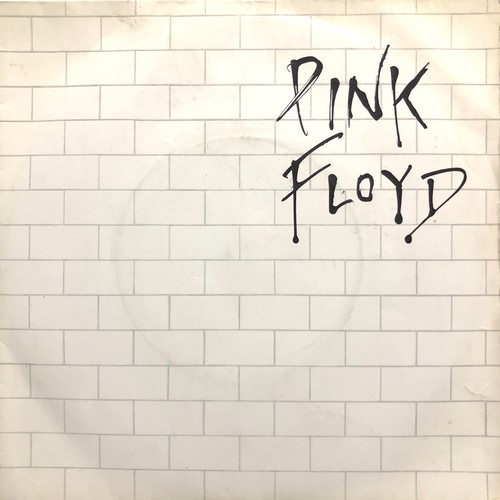 Pink Floyd / Another Brick In The Wall(Part II)[中古7inch]