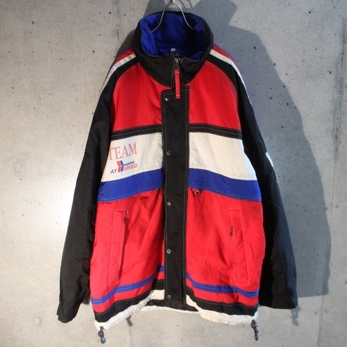 80s Ski Jacket