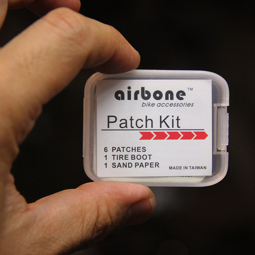 Airbone Patch Kit