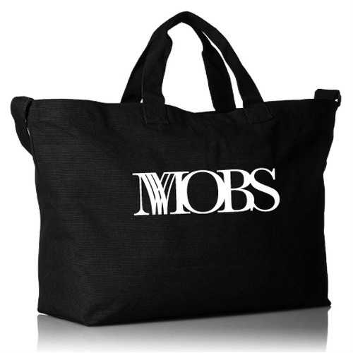 MOBS 2way bag black
