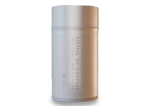 リフィル缶 - FISTFUL OF COFFEES : ZERO WASTE