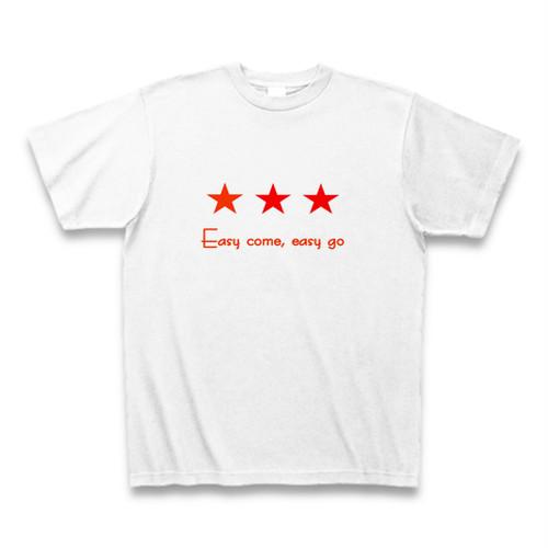 ma=ku room オリジナルTシャツMホワイト