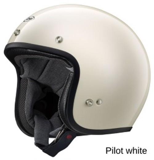 ARAI CLASSIC-MOD pilot white