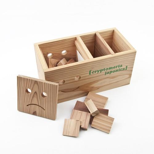 香る箱(レターケース)
