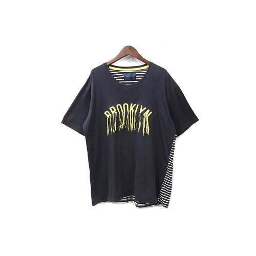 doublet - Design Tee (size - M) ¥10500+tax → ¥8400+tax
