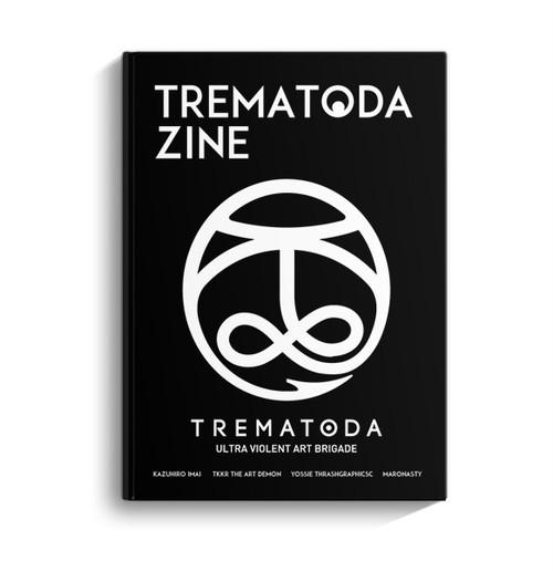 TRMTD-001 TREMATODA ZINE