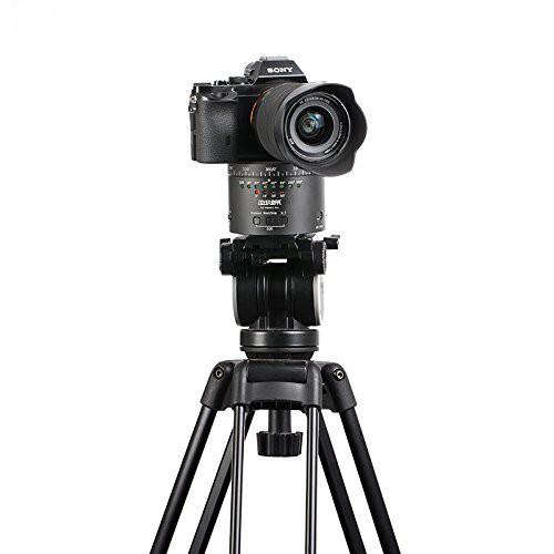 Sevenoak社   SK-EBH01PRO  DSLR, GoPro, スマートフォン用自動回転雲台