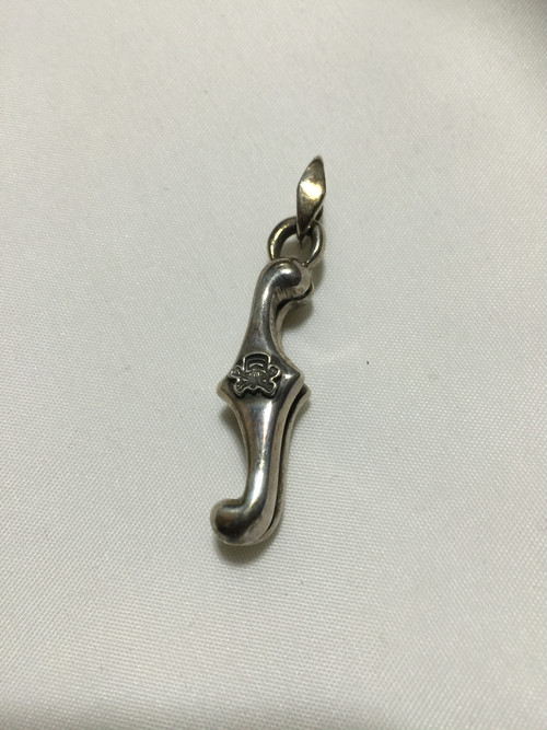 Pendant Head F-hole SV