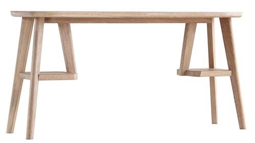 カバ製 90ベンチ〜座る・飾る・置く・眺める〜