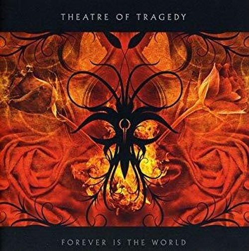Forever is the World / Theater of Tragedy