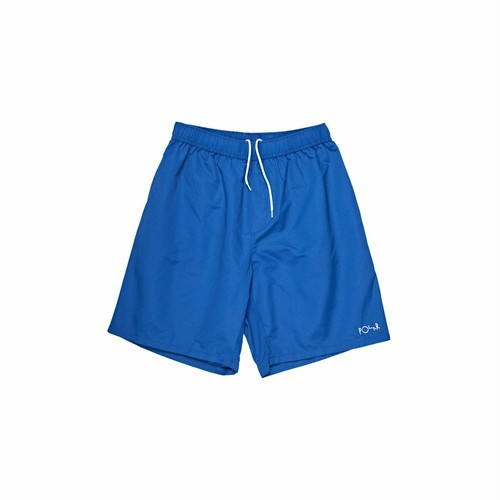 POLAR SKATE CO(ポーラー) / SWIM SHORTS -BLUE-