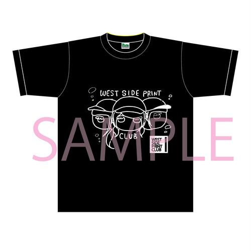 WSPC じょしゅあんぬTシャツ