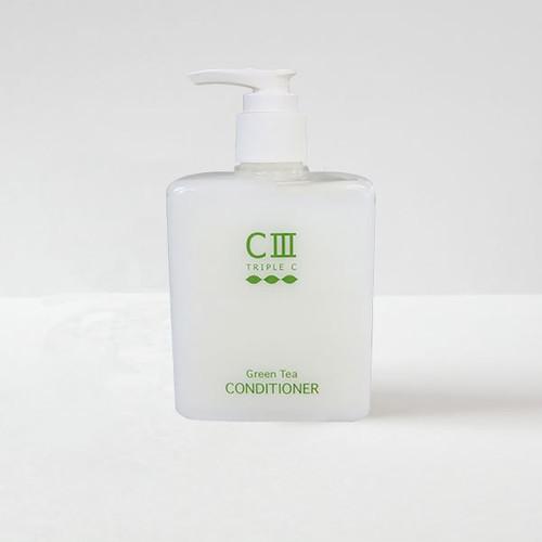 トリプルC コンディショナー -ペリカン石鹸-