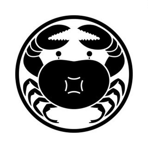 糸輪に蟹 aiデータ