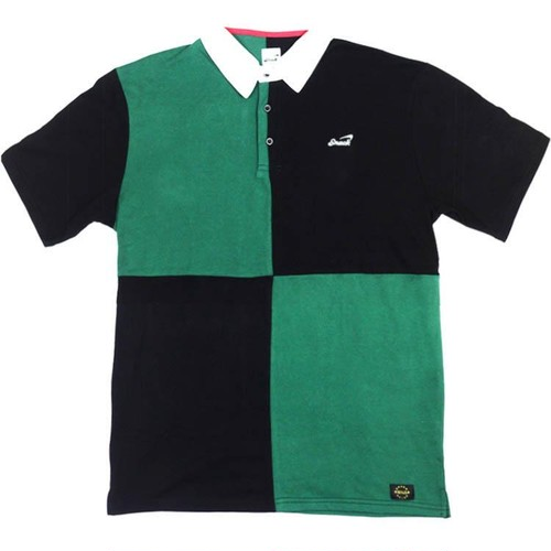 SNACK 【ALIVE PANEL POLO】