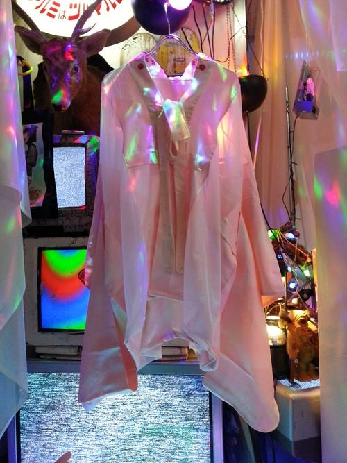 神秘の羽織り/トータルディスコミュニケーション