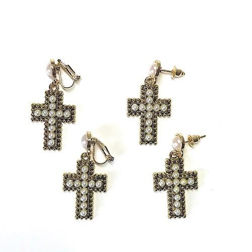 AP1127 - Baroque Cross