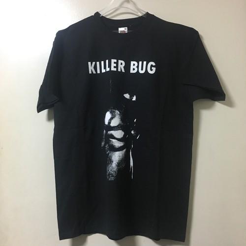Killer Bug -Steaming Gash (T-shirt)