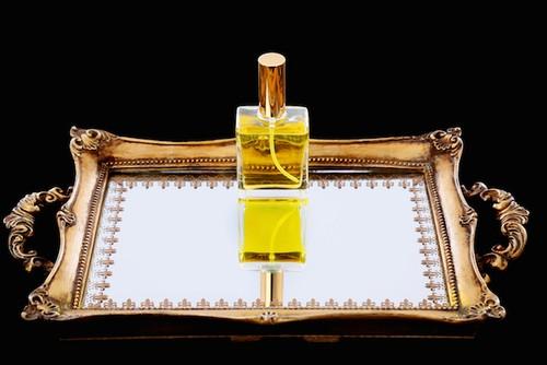 天然アロマ オリジナル香水 30ml